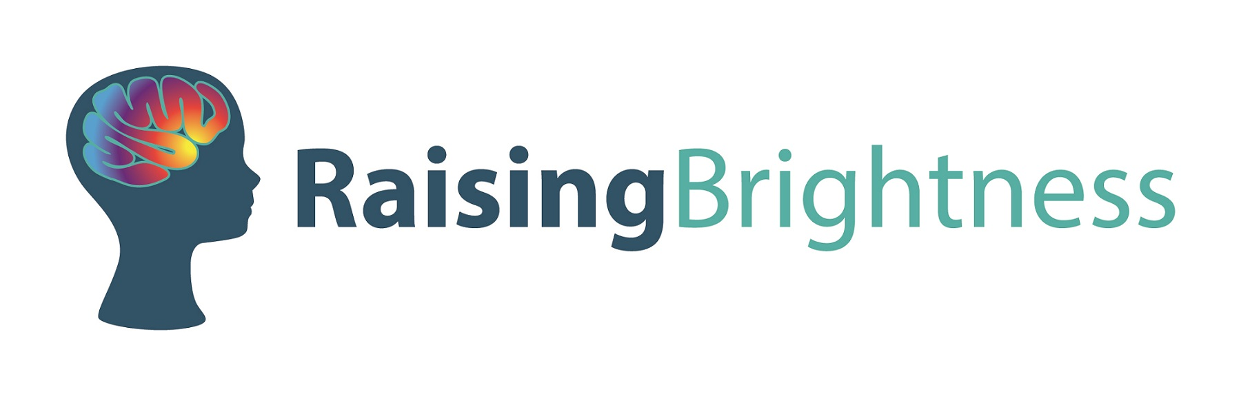 Logo for Raising Brightness homeschool curriculum provider