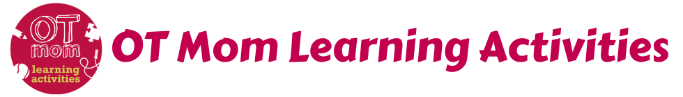 Logo for OT Mom Learning Activities