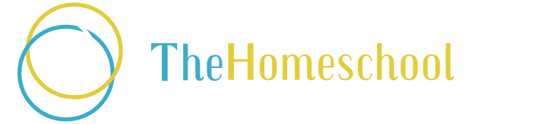 Logo for The Homeschool Hub